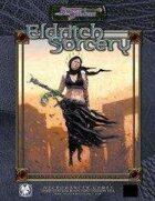 Eldritch Sorcery