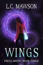 Wings (Freya Snow: Book Three)