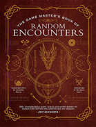 The Game Master's Book of Random Encounters