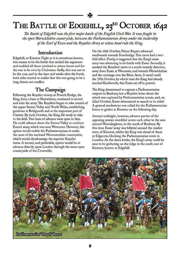 Scenario---The-Battle-of-Edgehill-1642-H