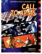 JCLS: Call to Arms 1st Edition
