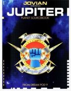 Jupiter Planet Sourcebook