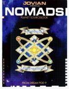 Nomads Sourcebook
