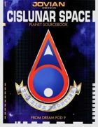 CISLunar Space