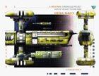 Ships of the Fleet Volume 3: CEGA