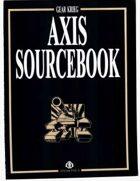 Axis Sourcebook
