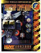 Spaceship Compendium