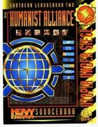 Humanist Alliance Leaguebook