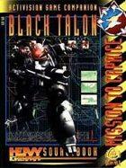 Black Talon Field Guide