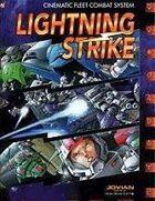 Lightning Strike Rulebook 1st Edition