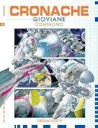 Jovian Chronicles Companion (Italian)