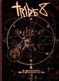 Tribe 8 Rulebook (French)