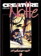 Creature Della Notte (Night's Edge in Italian)