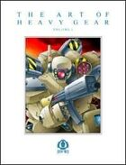 The Art of Heavy Gear Volume 1