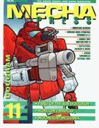 Mecha Press 11