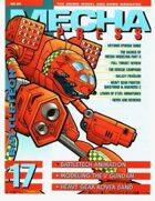 Mecha Press 17