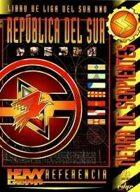 Republica Del Sur (Spanish)