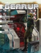 Gear Up Issue 1