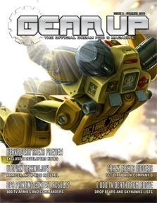 Gear Up Issue 2