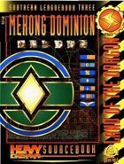 Mekong Dominion Leaguebook