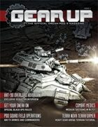 Gear Up Issue 3