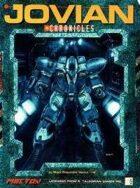 Jovian Chronicles (Mekton)