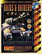 Raids & Raiders 2nd Edition