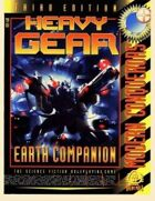 Earth Companion 3rd Edition