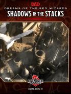 DDAL-DRW-11 Shadows in the Stacks