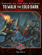 DDAL-DRW-12 To Walk the Cold Dark