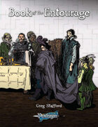 Book of the Entourage