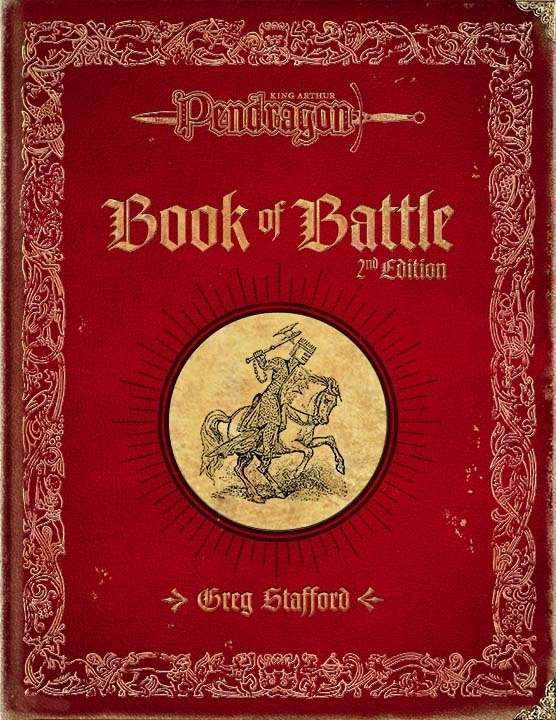 Book of Battle 2nd Edition