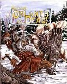 HeroQuest: Sartar Rising - Orlanth is Dead