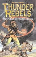 HeroQuest: Thunder Rebels