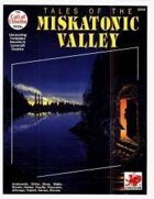 Tales of the Miskatonic Valley