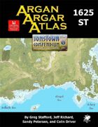 Argan Argar Atlas