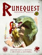 RuneQuest Quickstart