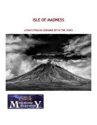 Isle of Madness