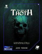 The Idol of Thoth