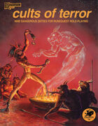 Cults of Terror