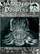 Nephilim Character Dossiers