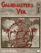 Nephilim Gamemaster's Veil