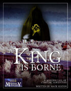 A King is Borne