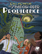 The Shadow Over Providence