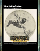 The Fall of Man - Book One