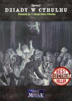 [Polish] Zgrozy: Dziady w Cthulhu