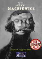 Zgrozy: Adam Mackiewicz