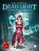 Dead Light and Other Dark Tales
