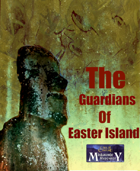 Guardians of Easter Island - Time RIP 3