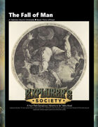 The Fall Of Man - Book Three